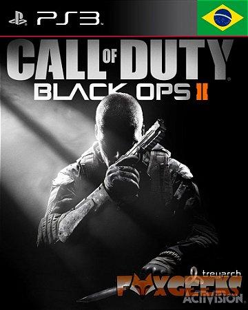 Call of Duty: Black Ops 2 - Português [PS3]