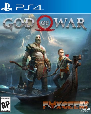 God of War Digital Deluxe Edition [PS4]