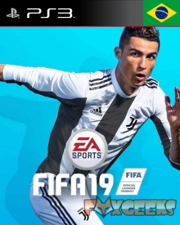 FIFA 19 Legacy Edition [PS3]