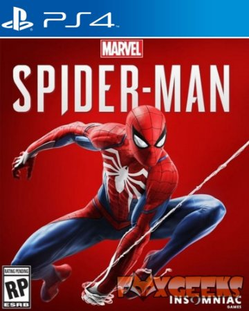 Marvel`s Spider-Man Game of the Year Edition  [PS4]