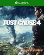 Just Cause 4 Reloaded [Xbox One]