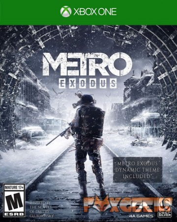 Metro Exodus [Xbox One]