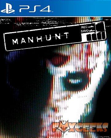 Manhunt [PS4]