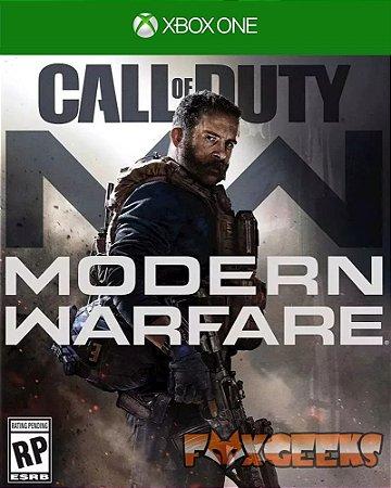 Call of Duty: Modern Warfare [Xbox One]