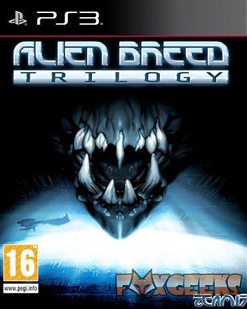 ALIEN BREED TRILOGY [PS3]