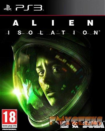 ALIEN ISOLATION [PS3]