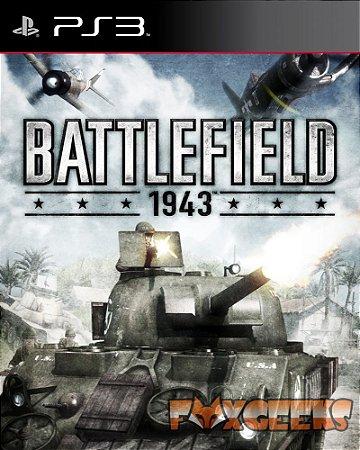 BATTLEFIELD 1943 [PS3]