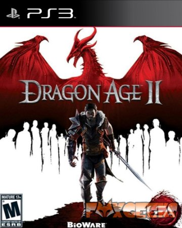 DRAGON AGE 2 [PS3]