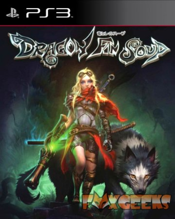 DRAGON FIN SOUP [PS3]