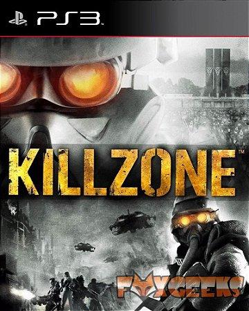 KILLZONE HD [PS3]