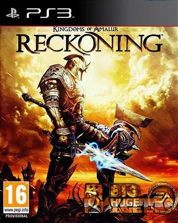 KINGDOMS OF AMALUR RECKONING [PS3]