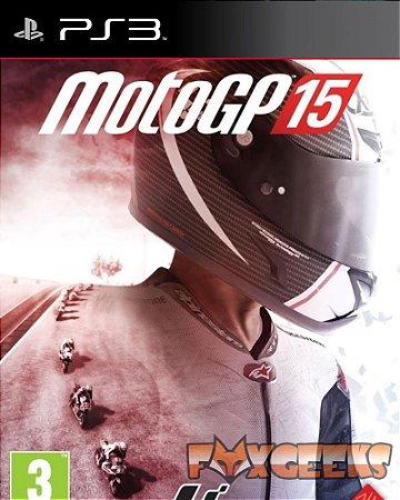 MOTOGP 15 [PS3]