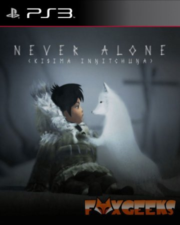 NEVER ALONE KISIMA INGITCHUNA [PS3]