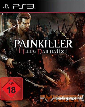 PAINKILLER HELL & DAMNATION [PS3]