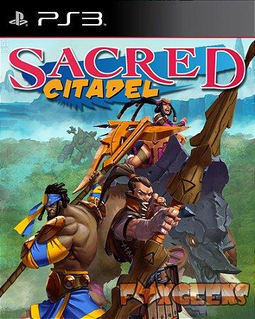 SACRED CITADEL [PS3]
