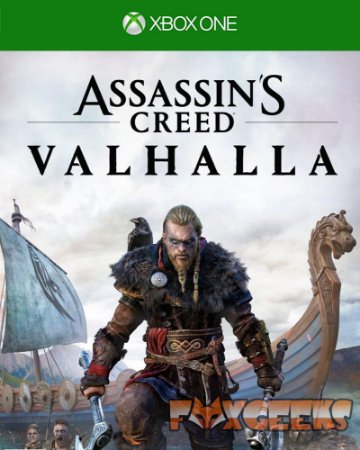 Assassin's Creed Valhalla [Xbox One]