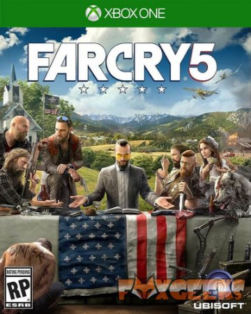 FARCRY 5 [Xbox One]