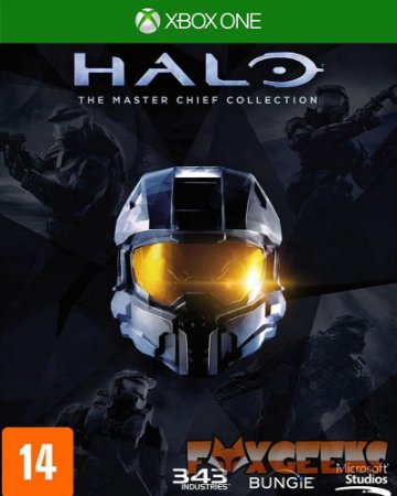 Halo: The Master Chief Collection [Xbox One]h