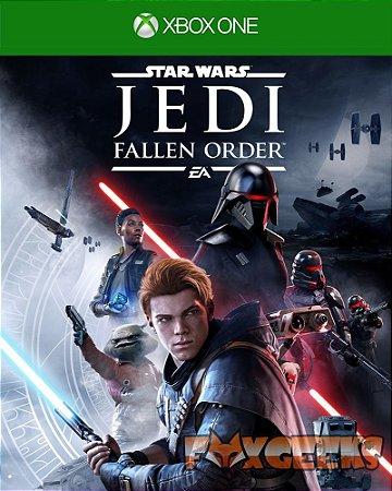STAR WARS: JEDI FALLEN ORDER [Xbox One]