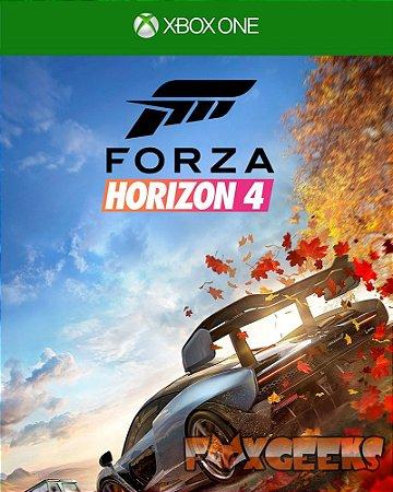 Forza Horizon 4 [Xbox One]