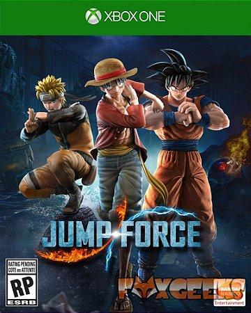 Jump Force [Xbox One]