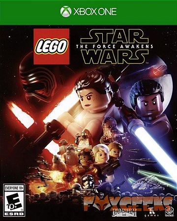 LEGO Star Wars: The Force Awakens [Xbox One]