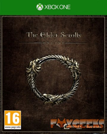 THE ELDER SCROLLS: ONLINE [Xbox One]