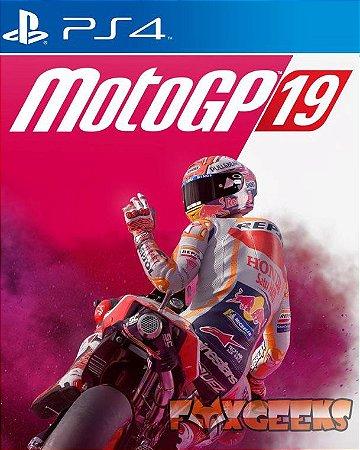 Moto GP19 [PS4]