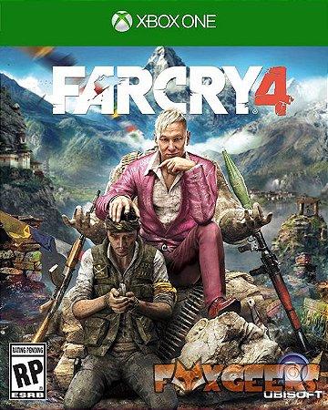Far Cry 4 [Xbox One]