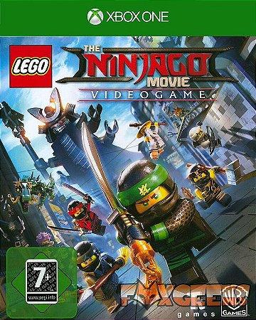 LEGO NINJAGO O Filme: Video Game [Xbox One]