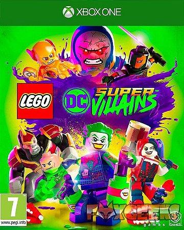 LEGO DC Super-Villains [Xbox One]