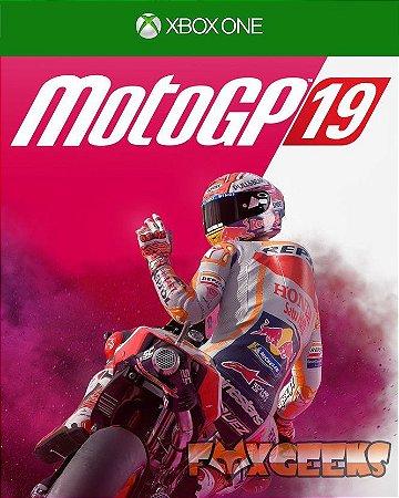 MotoGP19 [Xbox One]