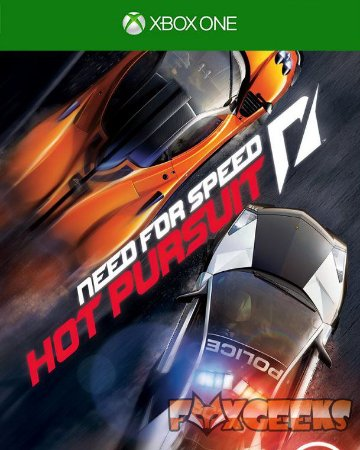 Need for Speed™ Hot Pursuit  [Xbox One]
