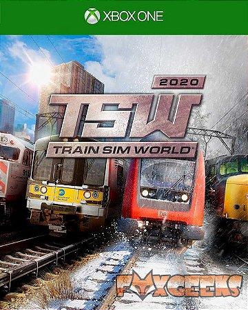 Train Sim World 2020  [Xbox One]