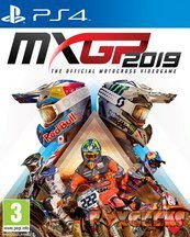 MXGP 2019 - The Official Motocross Videogame [PS4]