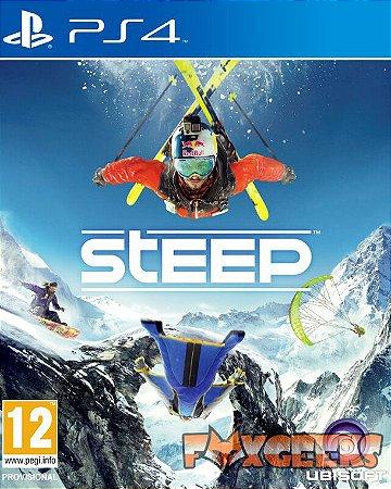 STEEP [PS4]