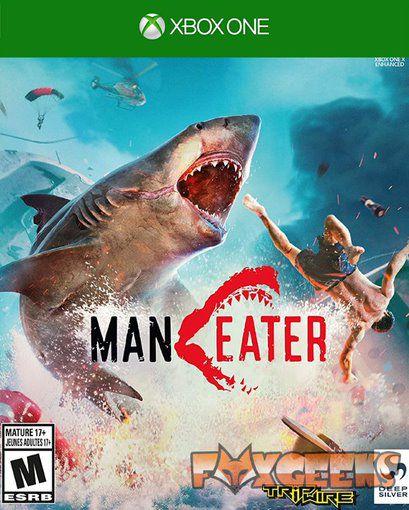 Maneater [Xbox One]