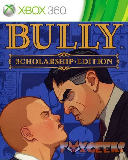 Bully: Scholarship Edition [Xbox 360]