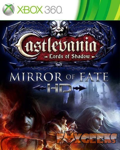 Castlevania: Lords of Shadow - Mirror of Fate HD [Xbox 360]