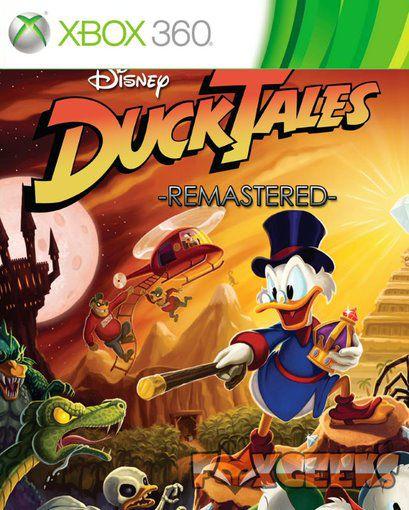 DuckTales: Remastered [Xbox 360]