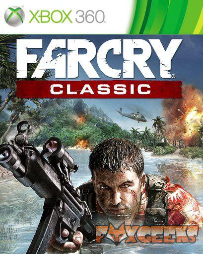 Far Cry Classic [Xbox 360]