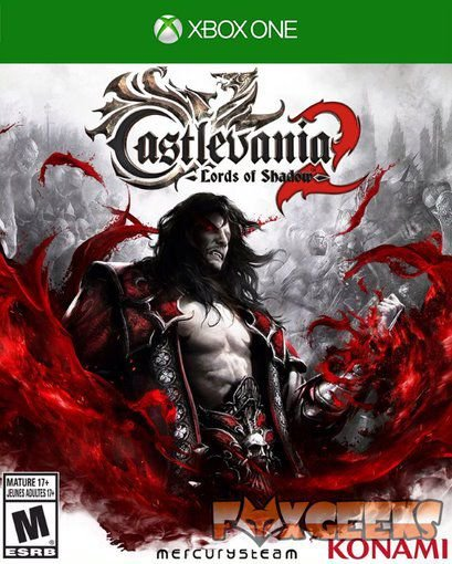 Castlevania: Lords of Shadow 2 [Xbox One]