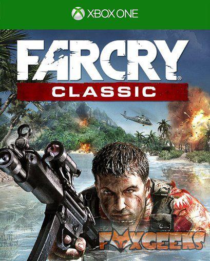 Far Cry Classic [Xbox One]