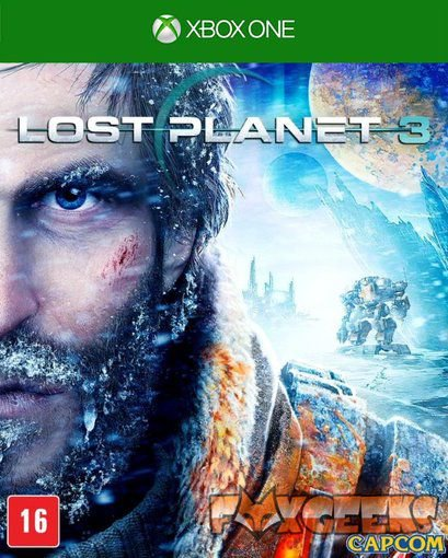 Lost Planet 3 [Xbox One]