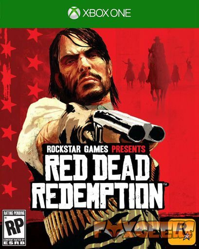 Red Dead Redemption [Xbox One]