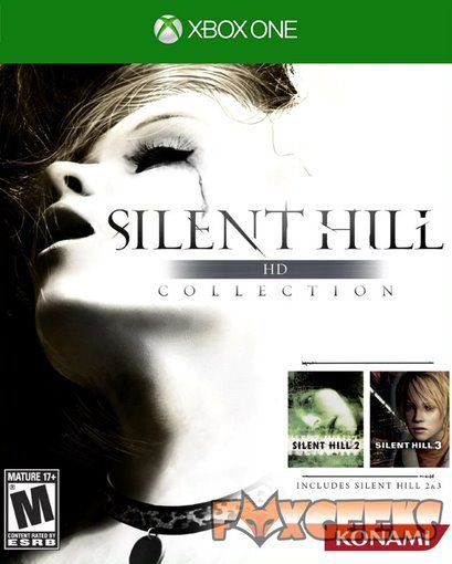 Silent Hill: HD Collection [Xbox One]