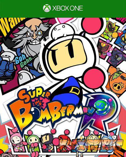 SUPER BOMBERMAN R [Xbox One]