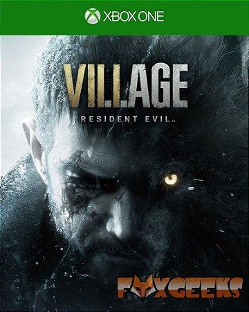 Resident Evil Village [Xbox One]