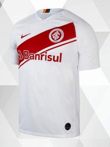 c04f6b94ce Camisa Nike INTERNACIONAL 19/20 Away TORCEDOR - Müller Sports | Sua ...