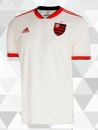 847ee942870 Camisa Adidas FLAMENGO 18 19 Away TORCEDOR - Müller Sports